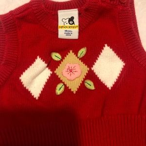 sprockets Matching Sets - Adorable 3 piece outfit for girls size 18 months